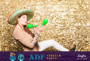 ADF Tequila Party 2018