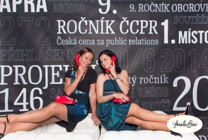 ČCPR 2014