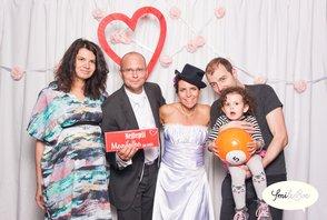 Darinka + Filip svatba