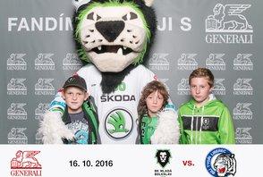 Extraliga BK Mladá Boleslav – Bílí Tygři Liberec