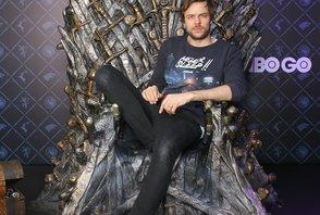 HBO:GO - Comic-Con Prague - pátek