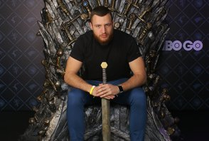 HBO:GO - Comic-Con Prague - sobota