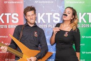 Konference KKTS sítě Plzeň 2019