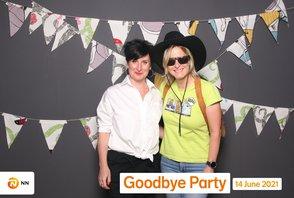 NN Goodbye Party