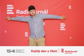 Radiožurnál 29.6. 54th KVIFF 2019