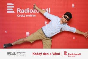 Radiožurnál 30.6. 54th KVIFF 2019