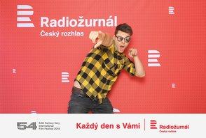 Radiožurnál 4.7. 54th KVIFF 2019