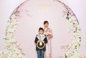 Svatba Chu Minh&Hoan Linh
