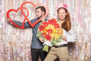 Svatba Denisa a Lukáš