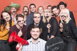 Generali Movember meeting