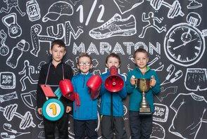 RUNCZECH Sportisimo, Mattoni 1/2 maraton Karlovy Vary