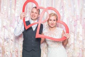 Svatba Alenka a Maťo