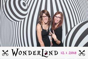 T-Mobile Wonderland
